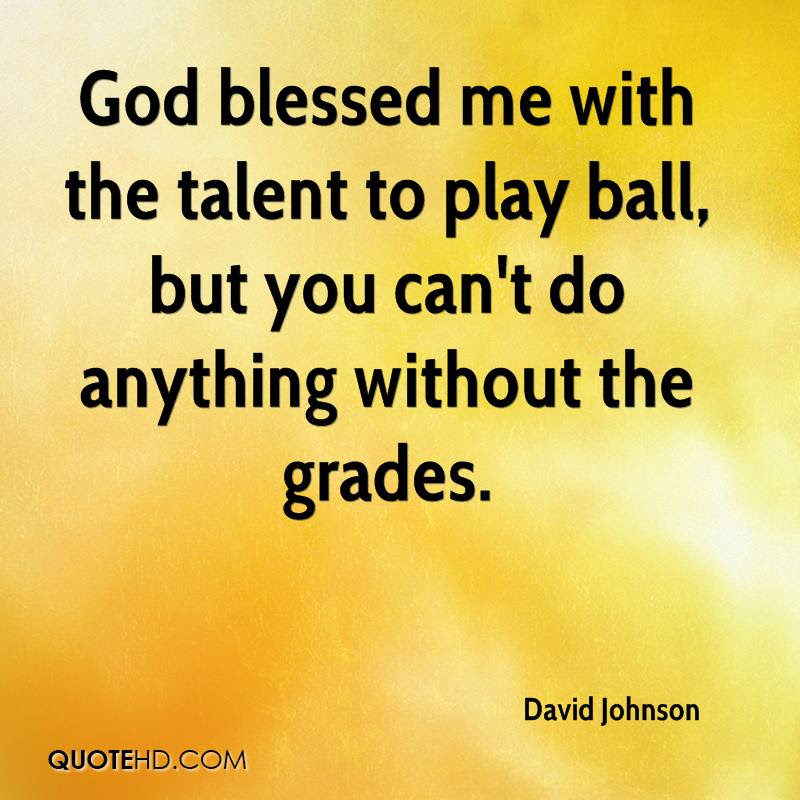 David Johnson Quotes Quotehd