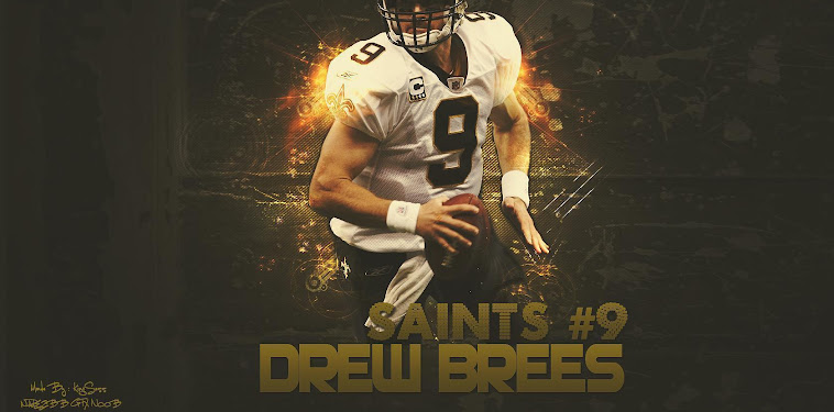 Drew Brees Wallpaper