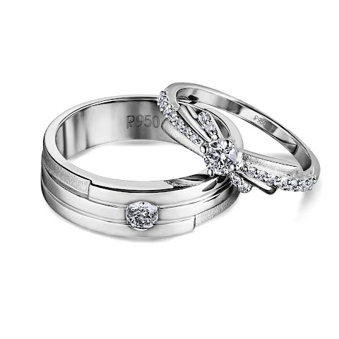 45+ Platinum Couple Rings For Engagement With Price
