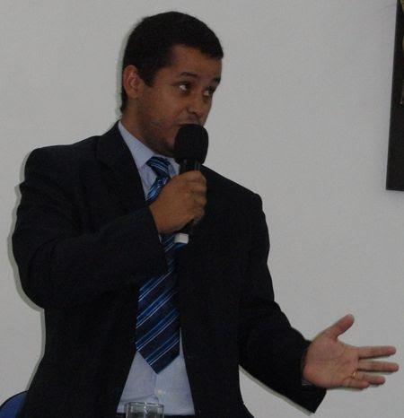 Vereador Vando De Ginaldo