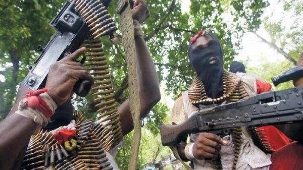 Gunmen kidnap Kogi Magistrate, Sam Unwuchola, demand N100m ransom