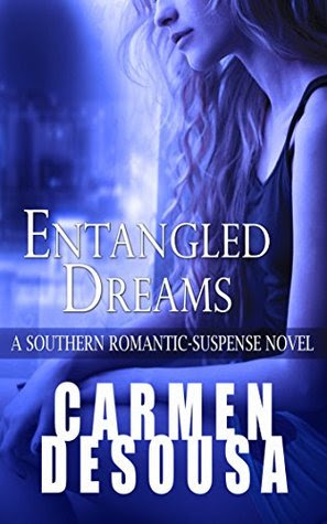 Entangled Dreams (Southern Suspense, #3)