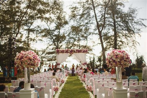 Thailand Destination Wedding Photography   ARJ Photography