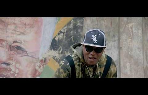 Download or Watch(Official Video) Mh temba ft Tmk wanaume & Kisamaki – Kiboss boss