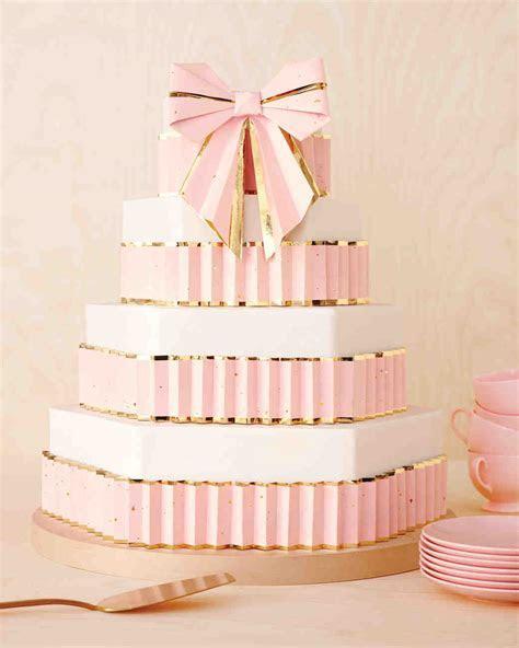 10 DIY Origami Ideas for Your Wedding   Martha Stewart