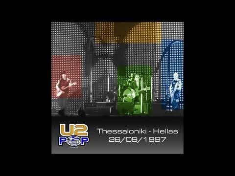 Θεσσαλονίκη, θυμάσαι; Οι U2 , το λιμάνι και η ανεπανάληπτη συναυλία του 1997