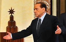 """Berlusconi torna sul caso Noemi """"Mai avuto rapporti piccanti"""""""