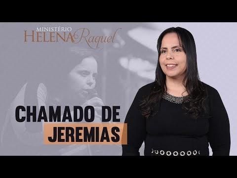 Chamado de Jeremias - Helena Raquel