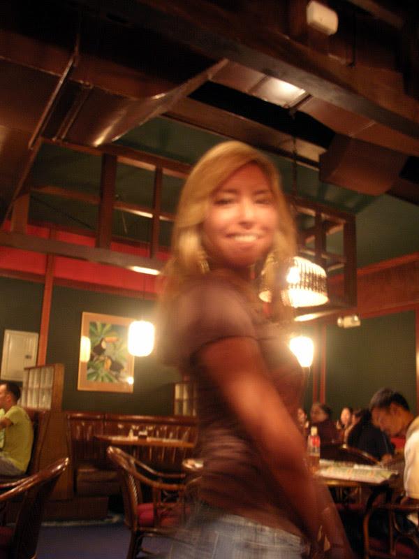 marty's waitress