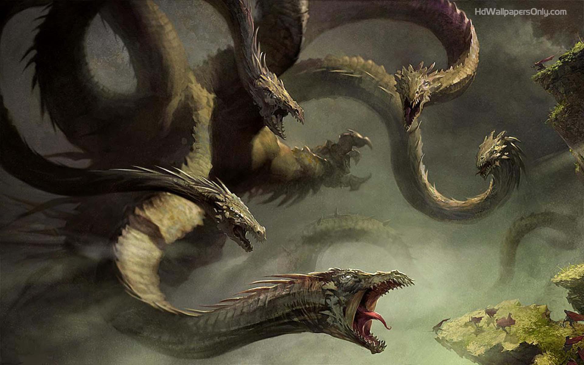 25 Luxury Dragon Wallpaper Hd