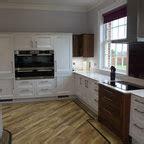 islington basement conversion contemporary kitchen