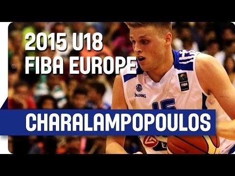 Βίντεο αφιέρωμα της FIBA Europe στον Βασίλη Χαραλαμπόπουλο