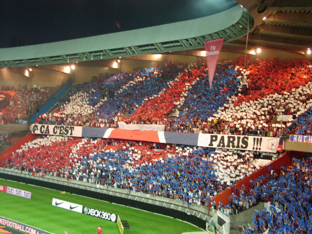 Crest Love: #15 - PSG - Póg Mo Goal