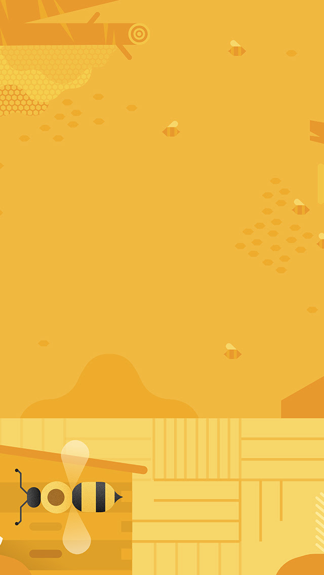 Download 74 Wallpaper Iphone Yellow Cute Gratis