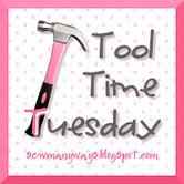 Tool Time Tuesday
