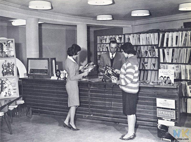 Galeria de fotos do Afeganistão dos anos 50 e 60 19