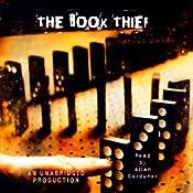 The Book Thief | [Markus Zusak]