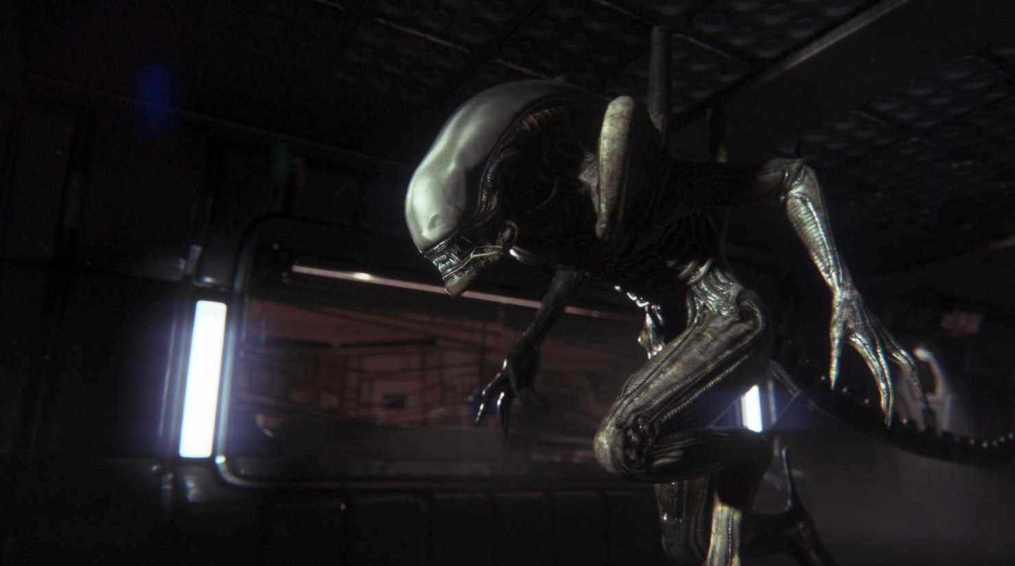 Don't get your hopes up for Alien: Isolation 2 screenshot