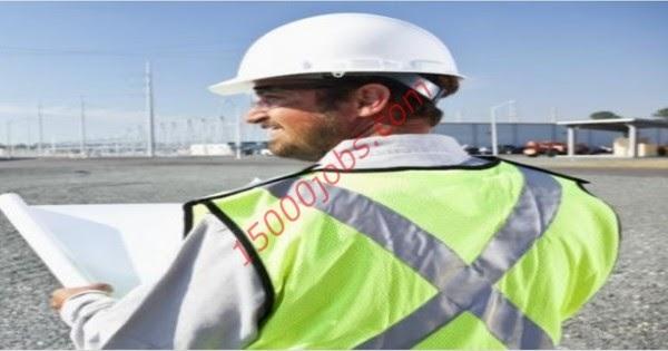 مطلوب مهندسين مدنيين حديثي التخرج لشركة مقاولات كبرى بالكويت