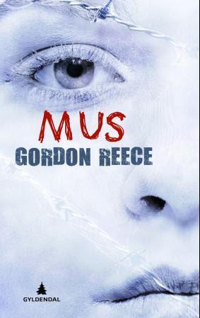 """Mus"" av Gordon Reece"
