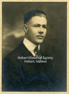 Harry Carlson 1898-1969