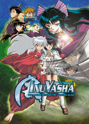 InuYasha: The Movie 2