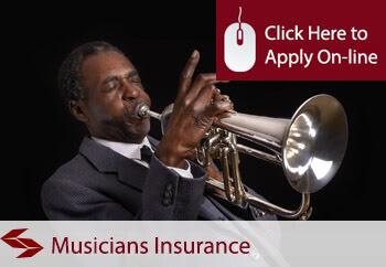 Musicians Liability Insurance in Ireland