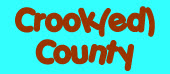 Crook(ed) County, Oregon