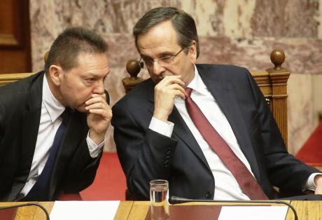 Ελλάδα vs. Τρόικα: Είναι εφικτό ένα… «άντε γεια»;