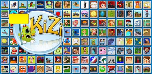 Kizi juegos flash