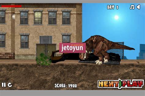dinazor rex oyunu oyna beceri oyunlari