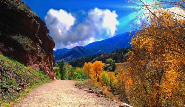 Tips For Driving an RV Through Colorado
