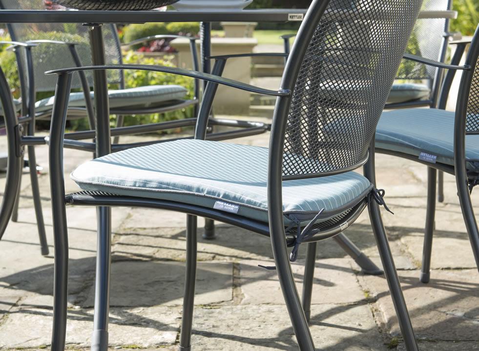 Kettler Caredo Garden Furniture - Garden Furniture World
