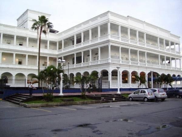 Price Hotel Tequendama Inn Estación by Sercotel