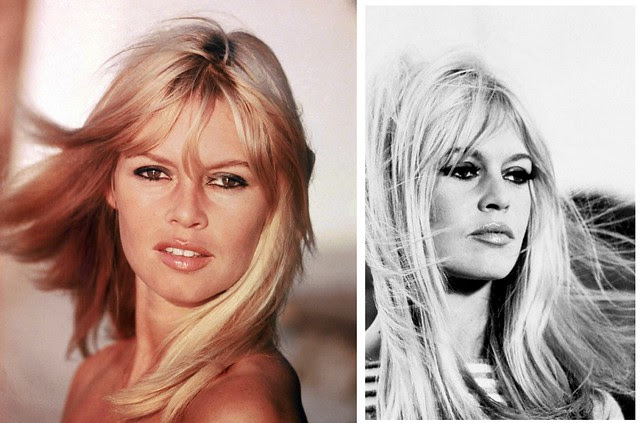 haircut ideas {brigitte bardot}