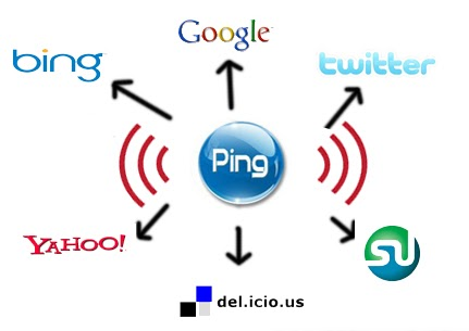 Top 5 Blog Ping Sites To Get Your Site/Blog Indexed Faster In Google Search Engine !