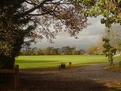 Auriol Park