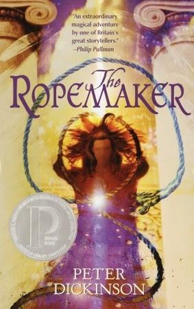 The Ropemaker (The Ropemaker, #1)