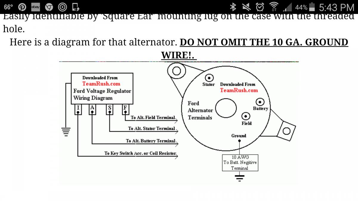 1978 ford external voltage regulator wiring - wiring diagram models  way-display - way-display.zeevaproduction.it  way-display.zeevaproduction.it