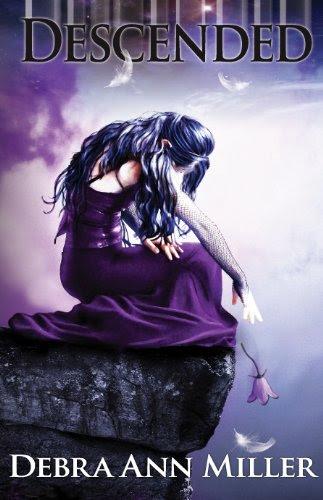 Descended (Fallen Guardian Saga #1) by Debra Ann Miller