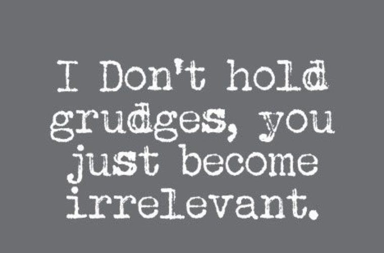 Hold Grudges Funny Pictures Quotes Memes Funny Images Funny