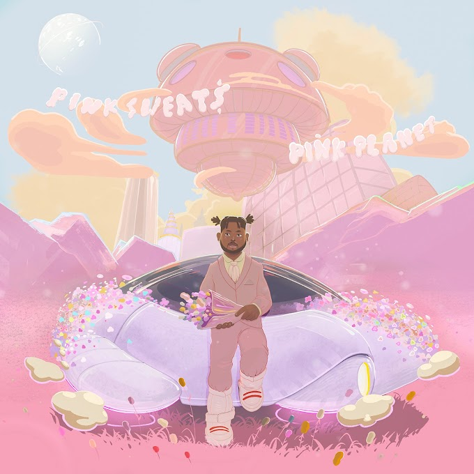 Pink Sweat$ - PINK PLANET (Album) [iTunes Plus AAC M4A]