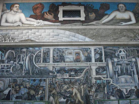 Photos de Detroit Institute of Arts, Détroit