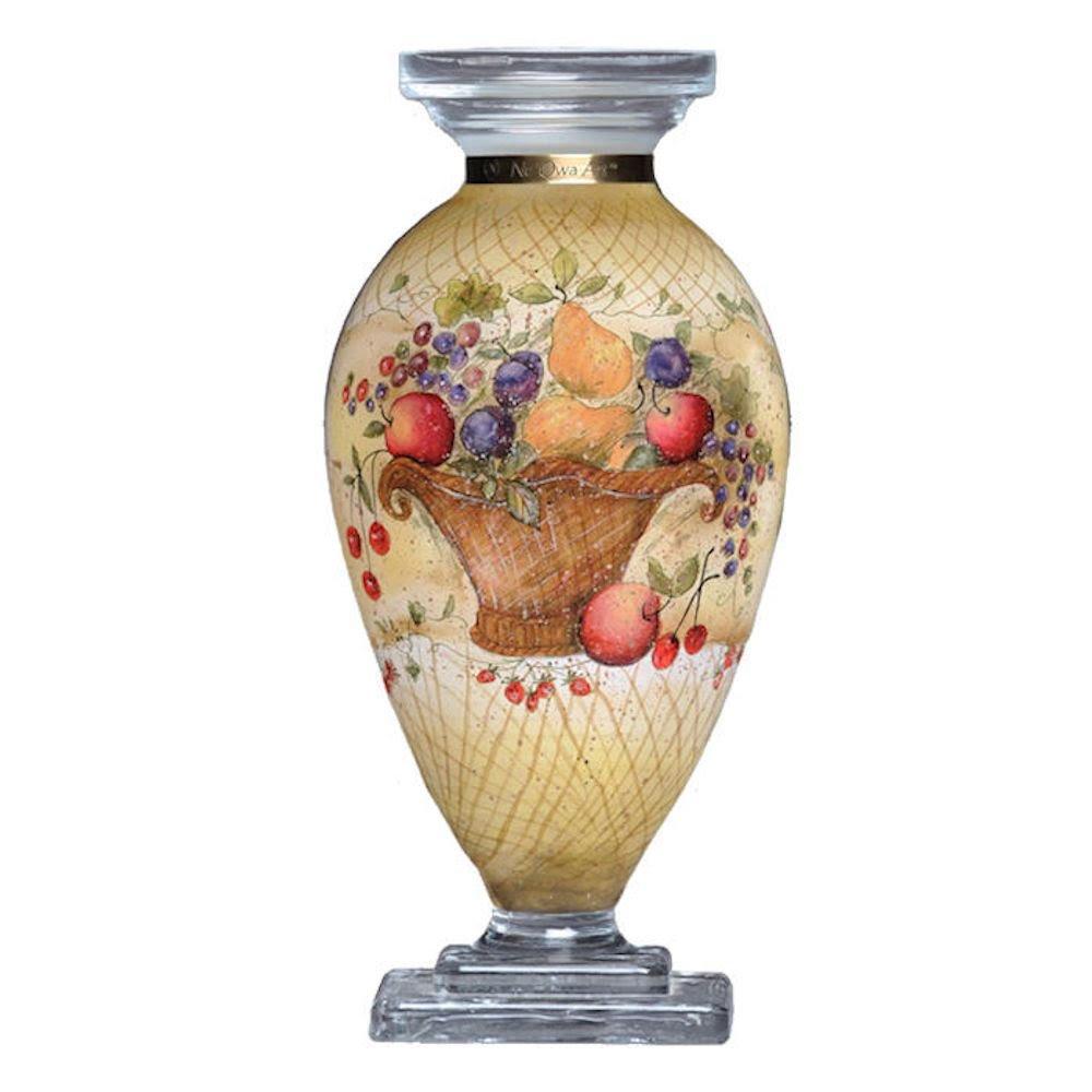 Amazon.com: Fruit & Vegetables - Glass / Decorative Vases