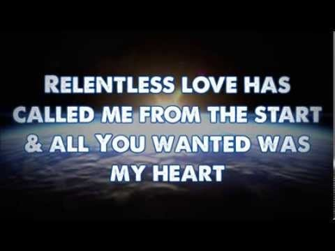 Casting Crowns All You Ve Ever Wanted Lyrics
