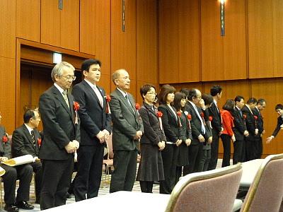 第47回滋賀県公衆衛生学会当日の様子7