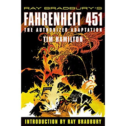 Ray Bradbury Fahrenheit 451 Epub