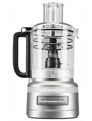 KitchenAid 9 Cup Food Processor Plus, KFP0919