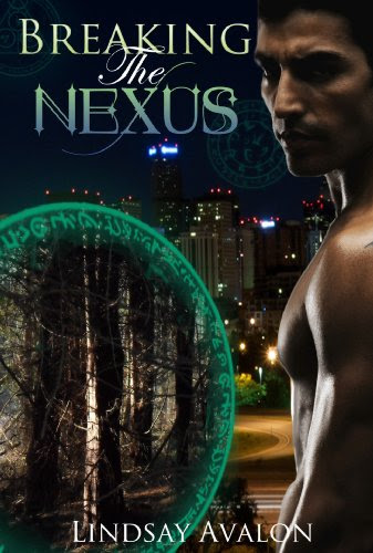 Breaking the Nexus (Mythrian Realm) by Lindsay Avalon