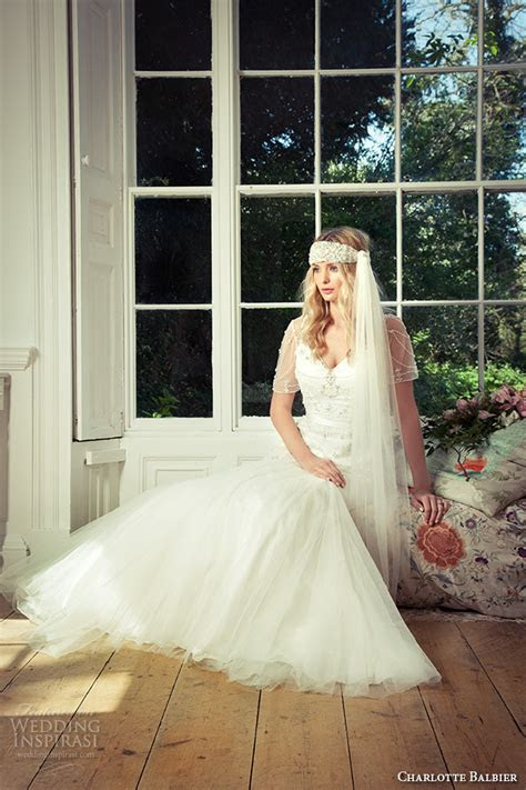 charlotte balbier  wedding dresses willa rose bridal